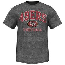 NWT San Francisco 49ers NFL Majestic Mens Victory Gear VII T-Shirt Small