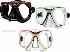 SEAC HERO Dive MASK silicon for diving or snorkelling