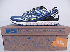 MEN'S BROOKS TRANSCEND !! BRAND NEW !RUNNING SHOES!!WITHOUT BOX!!