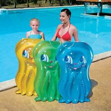 Bestway Octopus Inflatable Lilo Pool Lounger Air Bed Mat