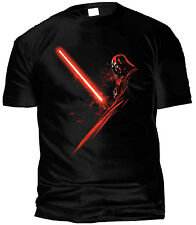 STAR WARS -  DARTH VADER SHADOW _ UCL Ltd Official T-shirt