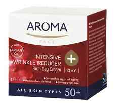 AROMA INTENSIVE WRINKLE REDUCER  skin care 50+
