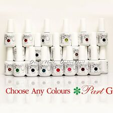 GELISH HARMONY - PART G Soak Off Gel Nail Polish Lot Set UV Nail -Pick ANY Color