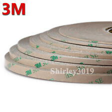 UNIVERSAL-300LSE Double Sided Adhesive 3M Tape Roll 1MM - 15MM - BEZEL REPAIRS