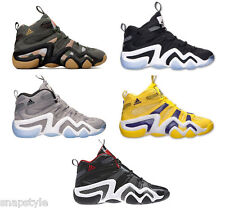 New Men's ADIDAS Crazy 8 Basketball Shoes Sneaker - ALL COLORS & SIZES