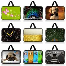 """10"""" Laptop Sleeve Case Pouch Carrying Bag Cover For Lenovo Yoga Tablet 2 10''"""