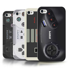 STUFF4 Back Case/Cover for Apple iPhone 4/4S/Games Console