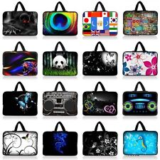 "11.6"" 12"" Laptop Sleeve Case Netbook Bag Handle Cover For Dell Inspiron Mini 12"