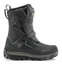 Arctiva Mechanized Mens Snowmobile Boots Good for Hunting Winter Insulated