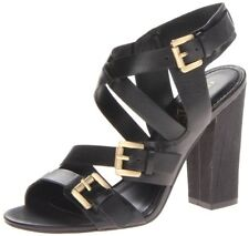 Ivanka Trump Women's Berni Dress Sandal,Black,8 M US
