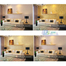 Best Luxury Embossed Rose Patten Textured Wallpaper Rolls Bedroom,TV,Living Room