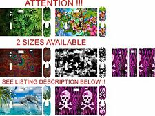 Eleaf iStick 50 Watt Vape Wrap Skin Decal Vapor Mod Sticker Wraps Cover e-cig