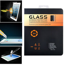 Apple iPad 2 3 4 Air Mini iPhone 5 5S 5C 6 Plus Tempered Glass Screen Protector
