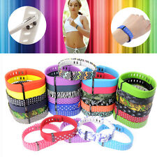 Multi-Design Large Small Replacement Wrist Band Clasp For Fitbit Flex Bracelet