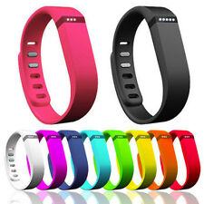 Hot Stunning for Fitbit Flex Wireless Activity Bracelet Large Replacement Band