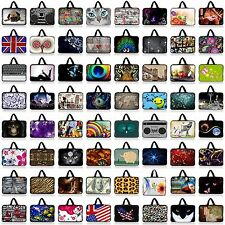 """15"""" 15.6"""" Soft Sleeve Case Carry Bag For Dell Inspiron 15 3000 Series HD Laptop"""