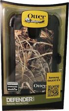 New! Otterbox Defender Series Case For Samsung Galaxy S4