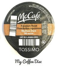 NEW Reusable & Refillable McCafé Tassimo T-Disc for Tassimo Coffee Brewer