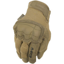 Mechanix Wear M-Pact 3 Tactical Combat Protective Gloves Airsoft Work Coyote Tan