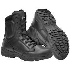 Magnum Viper Pro 8.0 Leather Mens Boots Waterproof Security Patrol Police Black