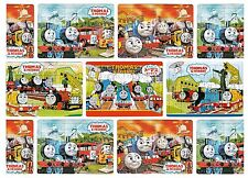 Thomas and Friends Kids & Baby Cartoon Educational Paper Jigsaw DIY Puzzle 30 pc