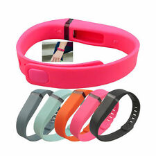 Hot for Fitbit Flex Wireless Activity Wristband Bracelet Replacement Deluxe NEW
