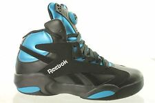 Reebok Shaq Attaq V55083 Mens Boots Trainers Suede Leather~UK 7, 7.5 ONLY~L A7