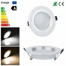 Long liftspan Bright Dimmable 3 5W 7W 9W 12W LED Downlight Recessed Ceiling Bulb