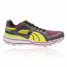 Puma Faas 900 Womens Purple Running Shoes Sneakers Sports Jogging Trainers