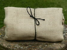 Jute Hessian Sacks 5kg 10kg 25kg 50kg Potato Storage Sacks Veg Storage Bags