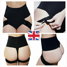 UK SELLER Tummy Control Booty Lift Butt Lifter Booster Enhancer Bum Body Shaper
