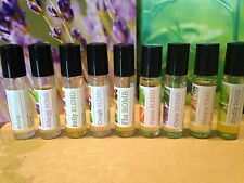 doTERRA Essential Oil Rollerball blends Remedies 10ml YOU CHOOSE! Free Shipping!