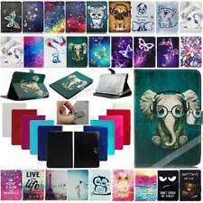 For Samsung Galaxy Tab 4 7.0 / 8.0/10.1 inch Tablet Universal Leather Case Cover