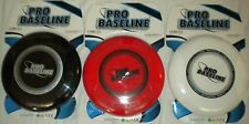 ProBaseline Flying Sport Disc/Frisbee 175-Gram White/Red/ Black First Class Post