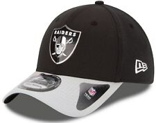 Oakland Raiders New Era 39THIRTY 2015 Official Player Draft Day Flex Fit Hat