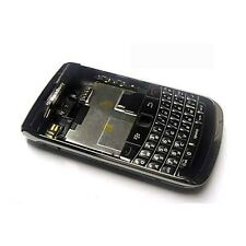 BLACKBERRY BOLD 9700 9780 9020 OEM FULL HOUSING REPLACEMENT FACE PLATE PARTS FIX