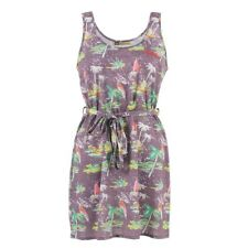 Brakeburn Parrot Tropical Surf Dress. Size XS ,M, BNWT!