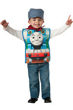 Brand New Thomas the Tank Engine Train Toddler/Child Costume