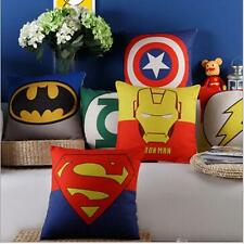 1pc Cartoon Characters Throw Pillow Home Sofa Decorative Cushion Cover Hot Sell