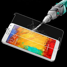 For Samsung Galaxy S3/4/5/6  Note2/3/4 Tempered Glass Screen Protector 9H