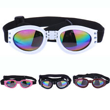 Pet Dog Goggles UV Sunglasses Sun Glasses Fashion Eye Wear Protection
