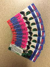 8 VIP Paintball Passes (Admits 16 people total)