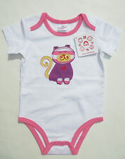 Hanna Andersson 70 80 90 Girls Romper Jeepers Creepers 2T Baby Pajamas Sleeper