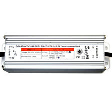 Electronic LED Driver Power Supply IP67 Waterproof 70/80/100W AC85-265V DC20-40V