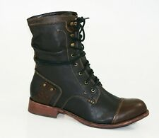 CAT Caterpillar Legendary Raw MARINE Boots Size 36 - 40 US 5 - 9 Ladies Shoes
