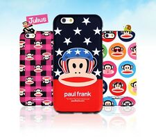 Paul frank dual-layered silicone bumper case for Apple iPhone 5, iPhone 5S