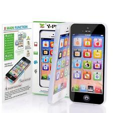 Childrens Y-Phone Educational Learning Kids iPhone TOY 4s 5 Brand New