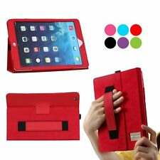 For Apple iPad Mini 2/3 Case Smart Cover With Card Hand Strap fashion