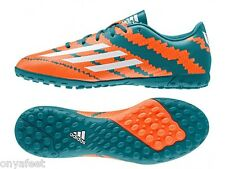 MENS ADIDAS MESSI 10.3 ASTRO TURF MENS FOOTBALL BOOTS MEN'S STUDS FOOTY SHOES