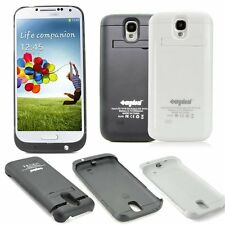 4500MAH Eternal Battery Quick Charging Case Cover for Samsung Galaxy S4 IV 9500